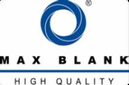 logo max blank par poeles lebaron