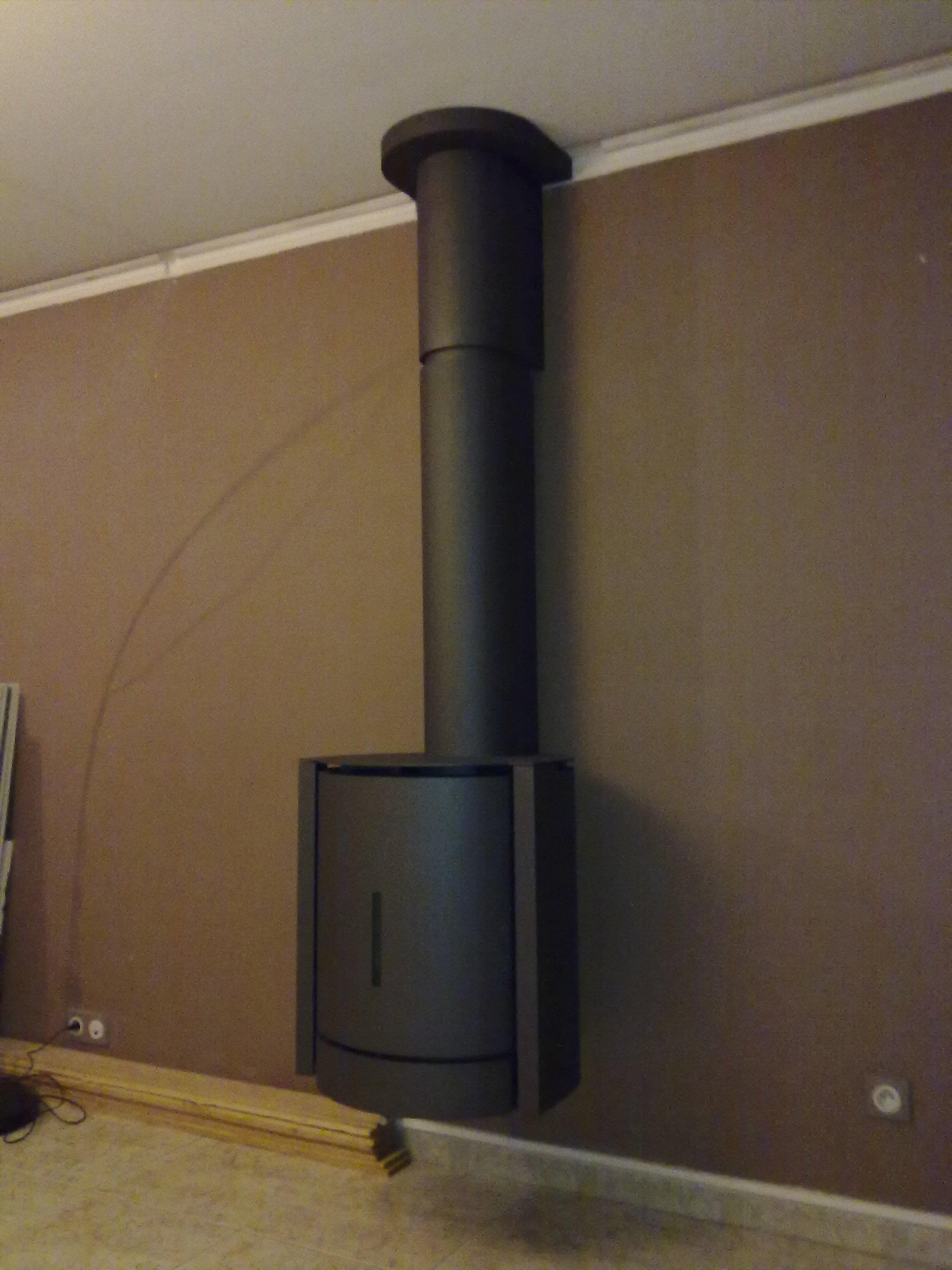 poeles le baron. Black Bedroom Furniture Sets. Home Design Ideas